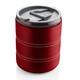 GSI Infinity Backpacker Mug Drinkfles rood